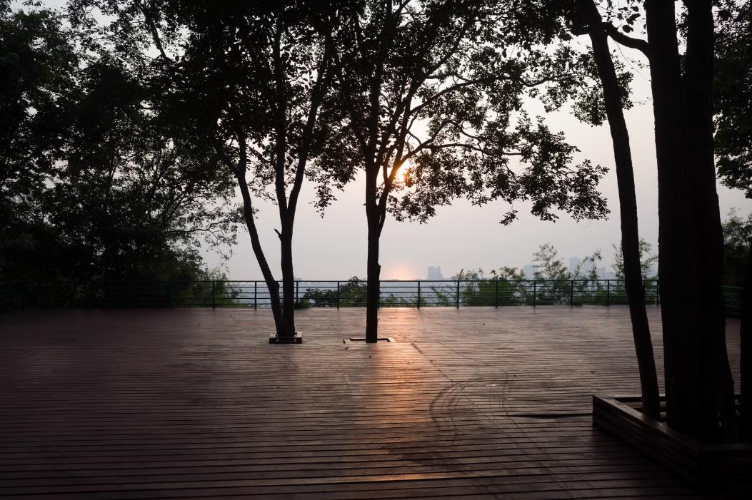 Hin Lek Fai Hua Hin Viewpoint